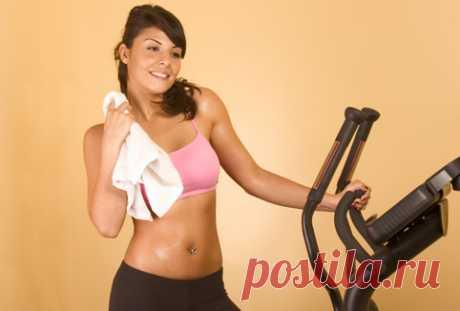 Топ-5 тренажеров для похудения — ЗдоровьеИнфо