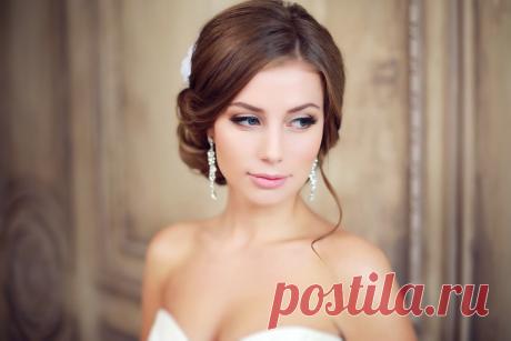 Свадебные прически и макияж в Санкт-Петербурге, цена 1500 руб - 180 стилистов в салонах Арлекино