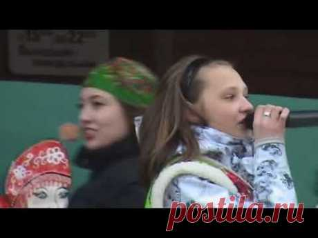 Группа Русский стилль  - А вишня красная