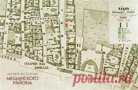 карта старой москвы мещанский район: 7 тыс изображений найдено в Яндекс.Картинках