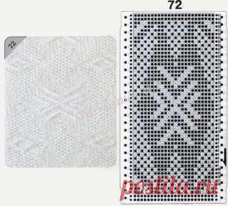 вязание на машинах перфокарты | Записи в рубрике вязание на машинах перфокарты | Дневник jul6970