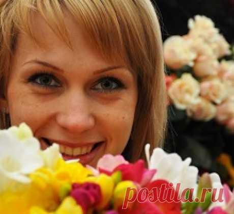 Таня Галичева