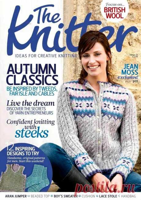 The Knitter № 23 2010г.