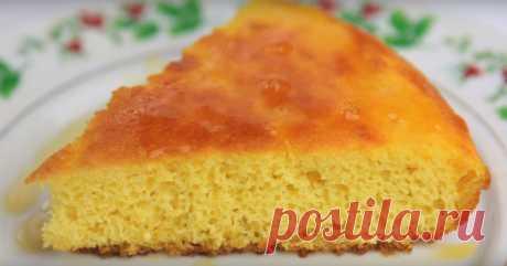 Пирог на сковороде за 10 минут: лучший рецепт на скорую руку