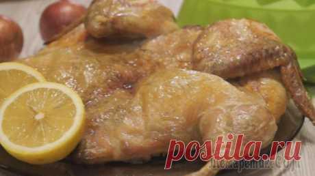 Курица на соли за 5 минут + время на запекание. Невероятно сочная, Обалденно вкусная!! Курица в духовке. Рецепт настолько прост, а результат просто потрясает! Курица получается обалденно сочная с сухой хрустящей корочкой. Куриная грудка настолько влажная и сочная, что не верится, что эт...