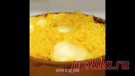 Быстрые и вкусные пирожки из лаваша