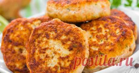 Гороховые котлеты моментально улетают со стола. Вкуснее всего, пока горячие Ем в пост котлеты из гороха — белка в них столько же, сколько и в мясных.
