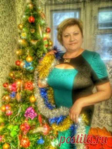 Светлана Фраер