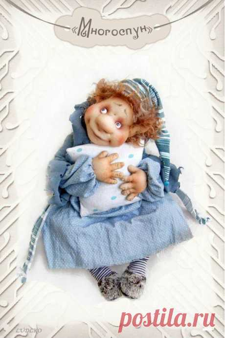 Авторские куклы!