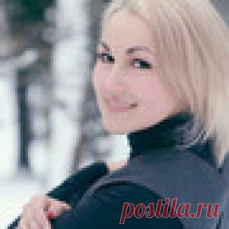 Аня Мирошкина