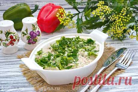 Сациви – рецепт приготовления с фото от Kulina.Ru