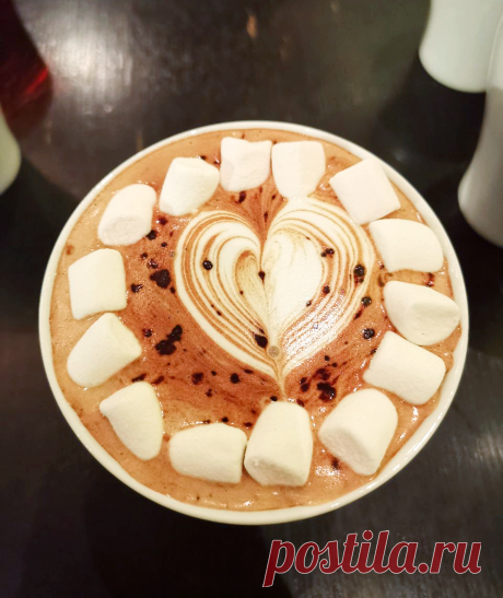 Идеальное какао – все о самом уютном напитке - Афиша Daily