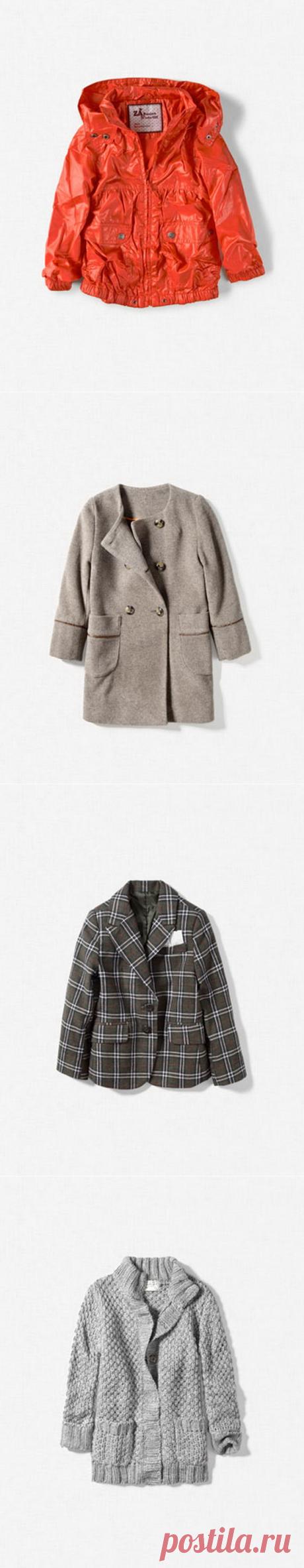 جواكت شتوية للبنوتات 2020 - ارق ملابس شتوية للبنات 2020 - ازياء شتاء 2020 للاطفال - Girls winter jackets 2020