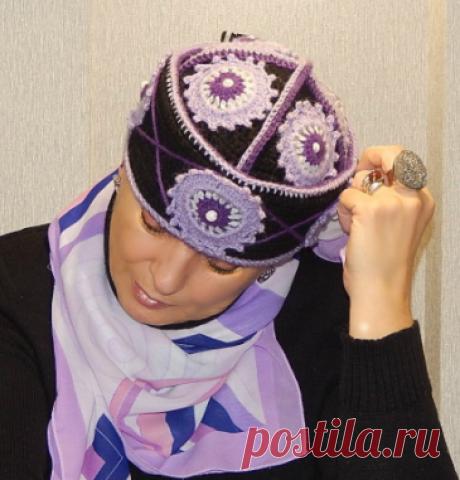 Наталья Филиппова (Агасиева) - АВТОРСКИЕ ГОЛОВНЫЕ УБОРЫ! | OK.RU