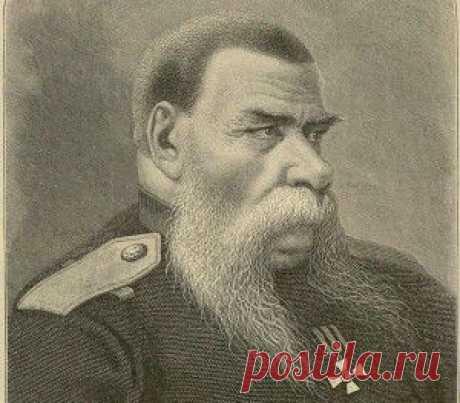 Русский «Cатана» на Кавказе: казачий путь от урядника до генерала