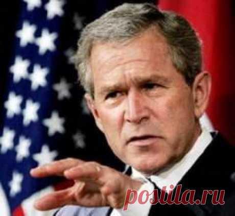Сегодня 06 июля в 1946 году родился(ась) Джордж Буш-младший-США