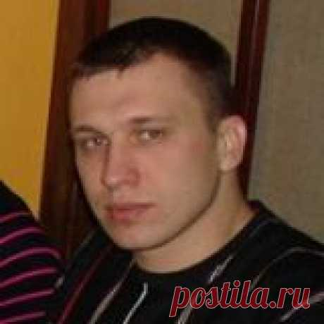 Артем Сергеевич Ткаченко