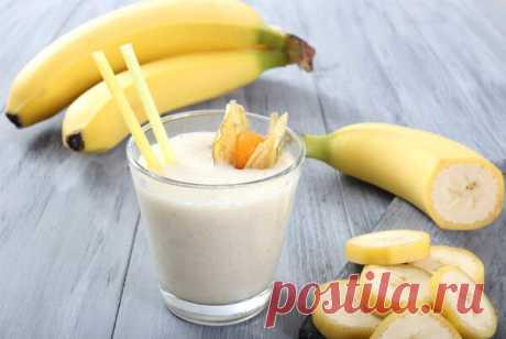 Один банан в день помогает оставаться здоровым | РАЗВИВАЙСЯ | Яндекс Дзен