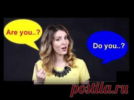 ¡Hablado Inglés Para los Principiantes! ¿La lección á¡ú½¿®ß¬«ú«:¿é«»Ó«ßÙ con Do you?