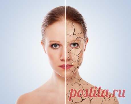 Три вида стресса кожи: как избавиться от изможденного вида — Модно / Nemodno