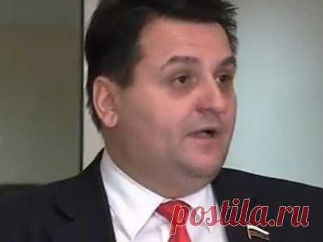 Заочно арестован обвиняемый в мошенничестве экс-депутат Госдумы Михеев - kopyten — LiveJournal