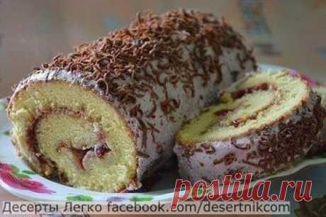 Десерты легко: рецепты, выпечка, торты, кулинария | Facebook
