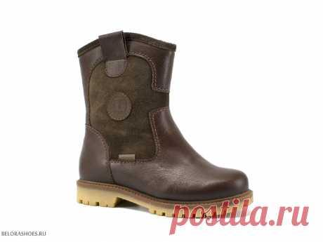 Сапоги детские Burgers 35022 - детская обувь, обувь для девочек, сапоги. Купить обувь Burgers