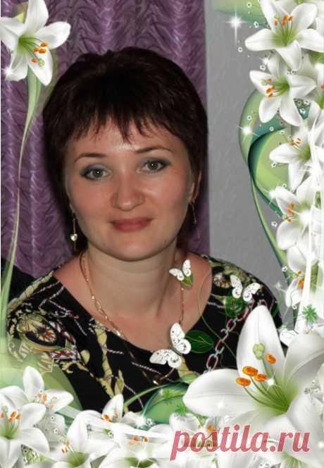 Алёна Лучшева