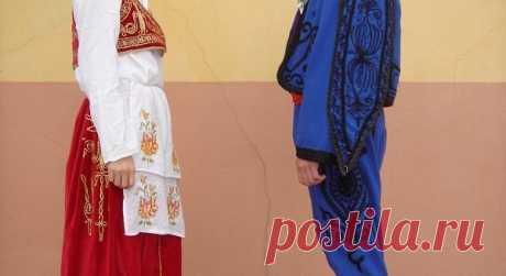 Halk Kültürü | Kırklareli Kültür Varlıkları Envanteri