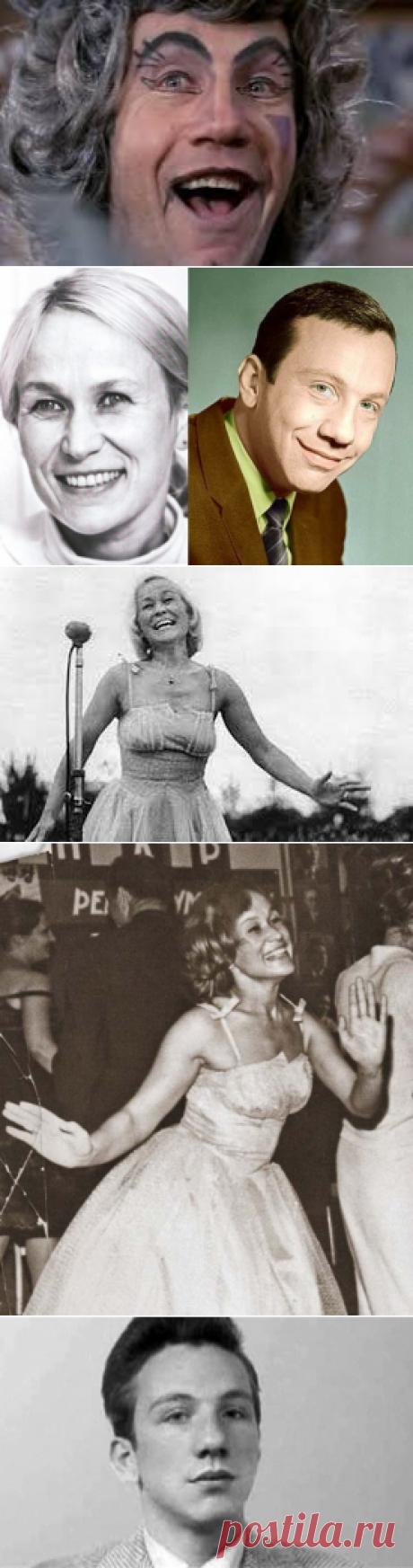 «Она была такой же красивой, как и моя мама» - роман Булгаковой и Крамарова   У всех на устах   Яндекс Дзен