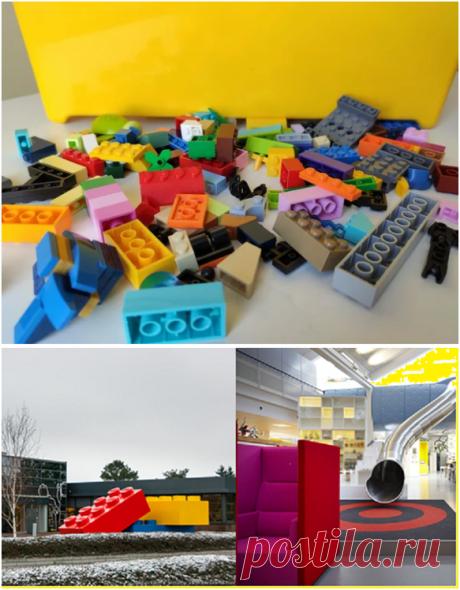 Как я познакомилась с принципами компании Lego и стала спокойнее, свободнее, счастливее: что за принципы и как они работают | Маме на заметку | Яндекс Дзен