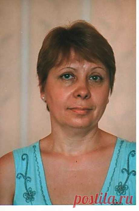 Татьяна Замирова