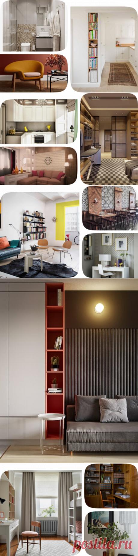 30 карточек в коллекции «Дизайн крошечной квартиры в серых оттенках» пользователя pravila-design в Яндекс.Коллекциях