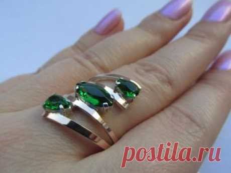 Как носить кольцо правильно?