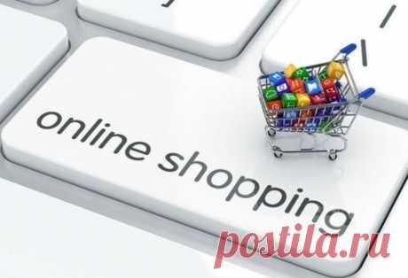 Покупки в интернете: как купить и вернуть товар