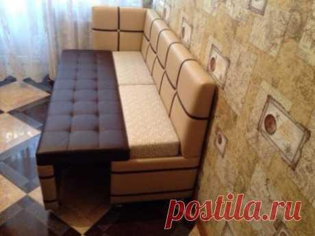 Диваны для кухни со спальным местом #дивандлякухни #дивансоспальнымместом #мебель