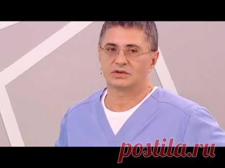 Эффективное лечение пяточной шпоры | Доктор Мясников