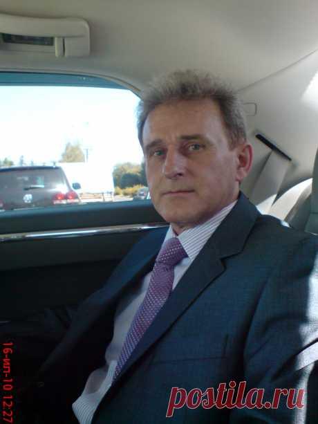 Николай Нестерчук