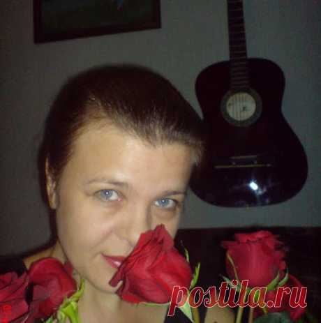 Natalija Petrik