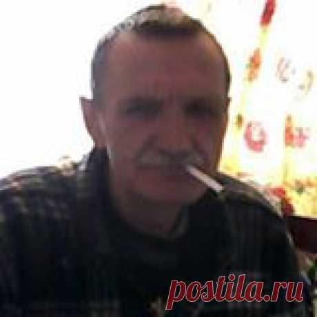 Vasiliy Pogorelets