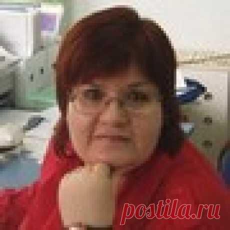 Елена Ахлестина