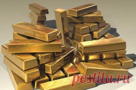 Выгодно ли сегодня покупать золото? Пишут, что при покупке золота больше не надо платить НДС. Может, теперь выгоднее хранить средства в виде слитков, а не на банковском вкладе?