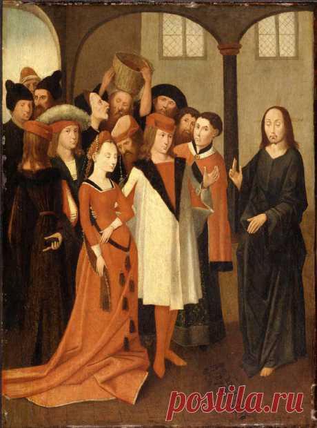 Иероним Босх (Jheronimus Bosch | Hieronymus Bosch) - «отец сюрреализм»