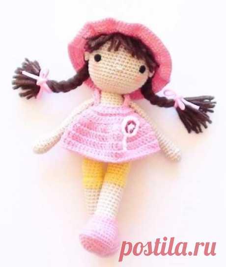 Куколка Джунипер амигуруми. Схемы и описания для вязания игрушек крючком! Бесплатный мастер-класс по вязанию милой куколки Джунипер (Juniper / Можжевельник) крючком от nina.hookcreations. Рост вязаной куколки примерно 24 см…