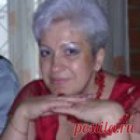 Любовь Хайдукова