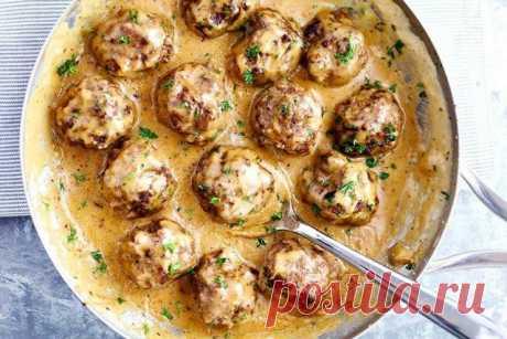 Вкусные блюда из фарша – 9 оригинальных рецептов с фото | Статьи (Огород.ru)