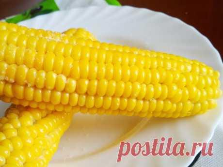 Кукуруза моментального приготовления - пошаговый рецепт с фото - как приготовить, ингредиенты, состав, время приготовления - Леди Mail.Ru