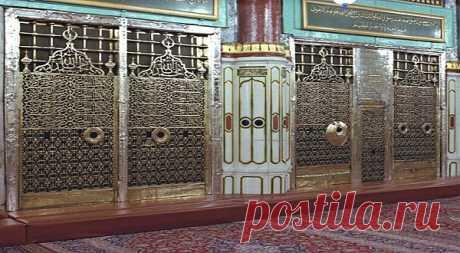 6 фактов о могиле Пророка (мир ему), о которых, вероятно, вы и не догадывались
