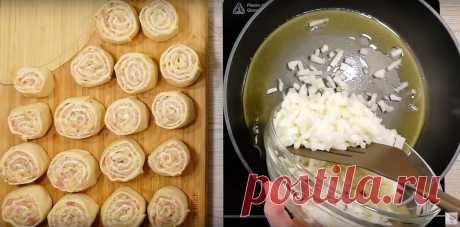 Обед для всей семьи на одной сковороде. Нудли - Штрудли. | Алена Митрофанова - рецепты. | Яндекс Дзен