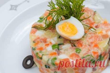 Блюда из лосося | Рекомендательная система Пульс Mail.ru